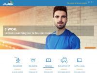 Jiwok.com - PROGRAMME ENTRAINEMENT MP3, COURSE À PIED, FOOTING ET PERTE DE POIDS
