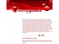 1001kerstgedichten.nl