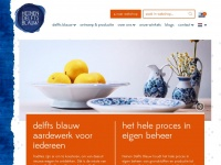 heinendelftsblauw.nl