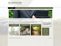 Laatsteeerelim.nl - de Laatste Eer - Elim