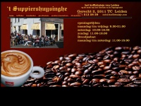 koffiehuisje.com