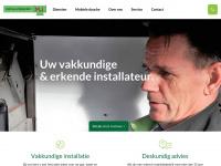 Installatiebedrijf MvL, uw erkende installateur in Lichtenvoorde
