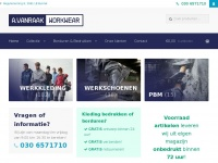 workwearfactory.nl