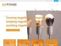 Q-Consult Progress Partners - Bedrijfskundig adviesbureau
