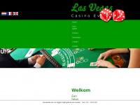 Lasvegas.be - Las Vegas Casino Events