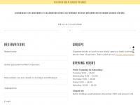 Zebedeuscafe.nl - Zebedeus@Just Cafe - lunch en ontbijt in Wassenaar. Naast lunchen ook wijnbar, private dining en event catering. Met terras!