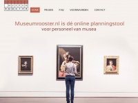 Museumrooster.nl - Museumrooster