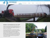 waterbouwdehaan.nl