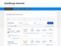 goedkoop-internet.net