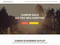 gabor-schoenen.nl