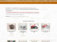 Bikestoremember.nl - Ambachtelijke fietsenmaker en fietsenwinkel   van Gilsstraat 9 Den Bosch