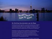 Secretariaten aan de Maas