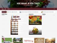 hoemaakjeeentosti.nl