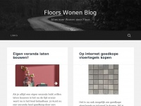 Home - Floors Wonen Blog