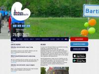 Friese Elfsteden Rijwieltocht - Welkom