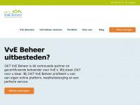 247vvebeheer.nl - 24/7 VvE Beheer