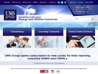 Umsgroup.com - Europe | UMS Group Europe