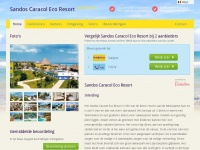 sandoscaracolecoresort.be
