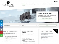 Connexis | talent at work