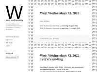westwednesdays.com