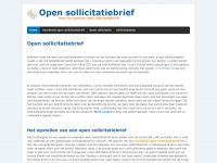 opensollicitatiebrief.eu