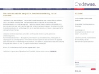 creditwise.nl