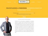 IDZRD - Buro voor waterveiligheid & omgeving