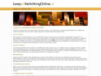 lampenverlichtingonline.nl