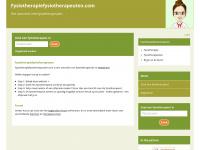 fysiotherapiefysiotherapeuten.com