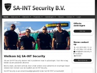 saint-security.nl