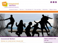 Innoverendwerken.nl - Innoverend Werken - Innoverend werken