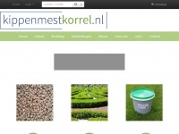 Kippenmestkorrel.nl - Tuinonderhoudsproducten | Kippenmestkorrel - Deurningen