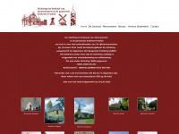 Stichtingmonumentenswf.nl - Stichting tot behoud van monumenten in de gemeente Súdwest-Fryslân, Home