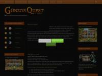 Gonzosquestcasino.nl - Gonzo's Quest casino spelen? De website over gonzo!