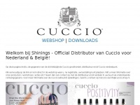 cuccio-shop.nl