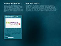 Martin Hoogslag - Persoonlijk portfolio.