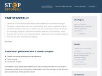 Stopstroperij.nl - Stop Stroperij | Just another WordPress site