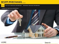 nfoppmortgages.co.uk