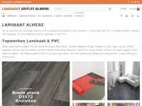 laminaatoutletalmere.nl