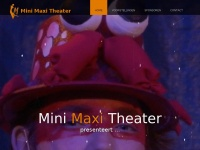 Home - Mini Maxi Theater