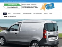tweedehandsbedrijfsauto.nl