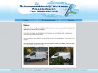 schoonmaakbedrijfwerkman.nl