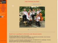 folkuniversityjazzband.nl