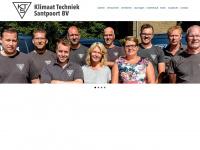 Klimaat Techniek Santpoort - voor particulier en bedrijf