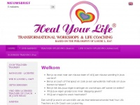 Heal Your Life - HOME