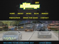 Thechallenge.info - The Challenge 2018 - Dutch Private Rally of Supercars