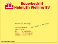 bouwbedrijfhelmuthwelling.nl