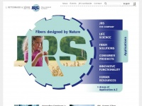 Jrs.eu - JRS -  Fibers Designed by Nature