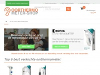 oorthermometer-shop.nl