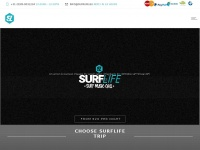 Home | Surflife
